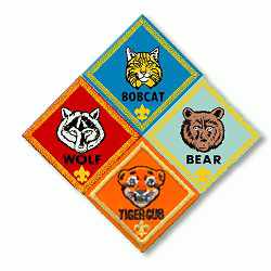 Cub Insignia