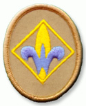 Webelos Insignia